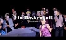 Maskenball (A Masked Ball) // DNT Weimar