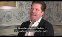 """1 minute with Daniel Serafin - Musikalische Besonderheiten in """"Turandot"""""""