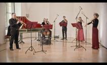 Kammermusik an Orten d. Klassik Stiftung Weimar · Renaissancesaal d. Herzogin Anna Amalia Bibliothek