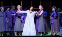 LA STRANIERA - Landestheater Niederbayern - Spielzeit 2015/2016