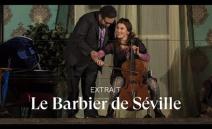 [EXTRAIT] LE BARBIER DE SÉVILLE by Gioacchino Rossini (Olga Kulchynska)