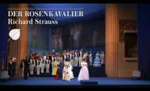 DER ROSENKAVALIER I Staatsoper Unter den Linden