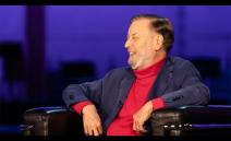 Sir Andrew Davis & Peter Sagal: Becoming an opera conductor