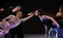 Dido & AeneasOpera in three acts and one prologueText by Nahum Tate after the 4th chant by Aeneis by VergilMusic by Henry PurcellChoreography by Sasha WaltzW...