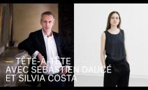 • Rencontre avec Sébastien Daucé, directeur musical, et Silvia Costa, metteuse en scène de Combattimento, la théorie du cygne noir