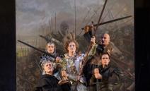 sirene Operntheater 2018: JEANNE UND GILLES