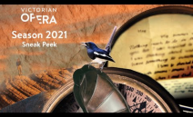 Victorian Opera's Season 2021 Sneak Peek: The Rare