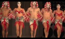 Die Perlen der Cleopatra   Trailer   Komische Oper Berlin