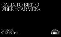 »Carmen«   Calixto Bieito