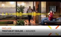 [ PRÉLUDE ] TRISTAN ET ISOLDE – WAGNER