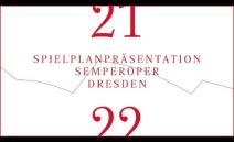Annual press conference 2021/22 of the Semperoper Dresden