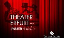 Innovativ, weltoffen und mit Tradition: Das Theater Erfurt im Herzen der Landeshauptstadt Thüringens ist ein wichtiger Bestandteil der reichen und historisch...