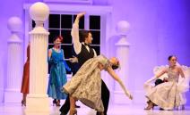 """Per la prima volta """"Il Pipistrello"""", l'operetta di Johann Strauss più famosa e più rappresentata al mondo e che incarna lo spirito e l'essenza stessa dell'op..."""