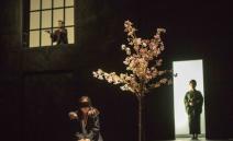 Theater Münster: MADAMA BUTTERFLY