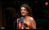 Shira Patchornik (ISR) - «Mio cor aspetta un poco» (Carlo Pallavicino «L'amazzone corsara»)Orchester:Rahel Wittling, Valentina Russo, Gabriele Toscani, Maya ...
