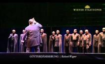 Richard Wagner: GÖTTERDÄMMERUNG (Trailer)   Wiener Staatsoper