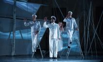 sirene Operntheater 2018: DAS TOTENSCHIFF