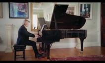 Lada Valešová performs piano extracts by Janáček