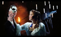 """Experience the phenomenon of one of the most successful musicals of all time, when Cameron Mackintosh's """"simply epic"""" new production of Andrew Lloyd Webber's..."""