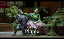 [EXTRAIT] PLATÉE by Jean-Philippe Rameau (Philippe Talbot)