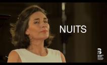 Nuits #recital - trailer (Véronique Gens & I GIardini)