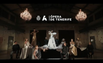En este vídeo les presentamos la escenografía y figuración que integra nuestra producción Lucrezia Borgia, que no pudo estrenarse en marzo de 2020 por la cri...