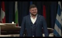 Aleksey Zelenkov