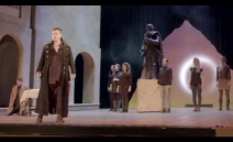 DON GIOVANNI at the Monte-Carlo Opera - Visions d'un myth