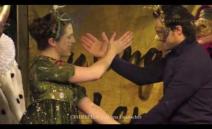 Alma Deutscher: Cinderella - Viennese Version for Children (Trailer)   Vienna State Opera