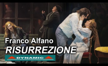 Franco Alfano's opera Risurrezione draws its inspiration from Tolstoy's novel Resurrection and was the work that ensured Alfano's considerable success as a c...
