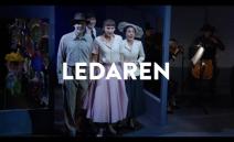 På våren 2020 spelades premiären för Operaverkstans version av Eugène Ionescos pjäs Ledaren. Det blev inga fler föreställningar därefter, men till hösten 202...