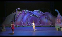 Little Red Riding Hood - a musical tale by Alexander Vladigerov - Sofia Opera and Ballet