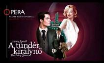 Opera noir két részben, öt felvonásban, angol nyelven, magyar és angol felirattal   Opera noir is two parts, five acts in English, with Hungarian and English...