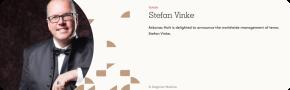 Stefan Vinke