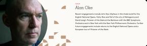 Alan Oke