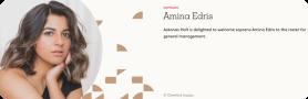 Amina Edris