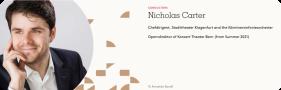 Nicholas Carter