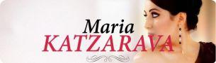 Maria Katzarava