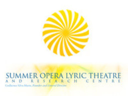 Summer Opera Lyric Theatre