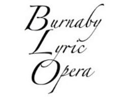 Burnaby Lyric Opera