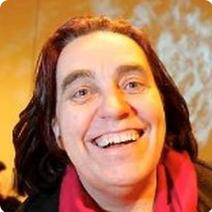 Anne Randine Øverby