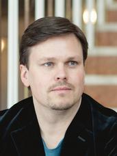 Johan Weigel