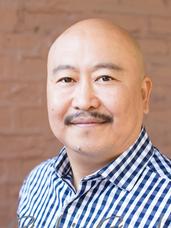 Simon Kyung Lee