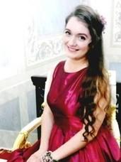 Daria Guliaeva