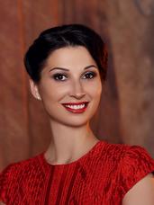 Evgenia Asanova