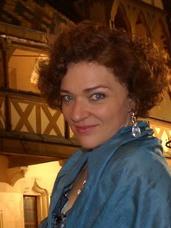 Maria Riccarda Wesseling