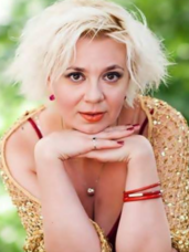 Yulianna Bawarska