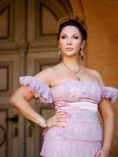 Alyona Kistenyova