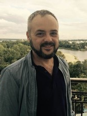 Ilya Kukharenko