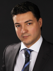 Evgeny Liberman